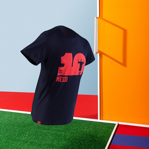 FC BARCELONA by MUCHO